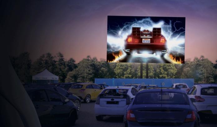Free Walmart Drive In Theater Pop Ups In Southeast Texas 365 Houston