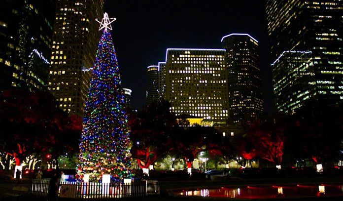Christmas Festival Houston 2021 Top 25 Things To Do For Christmas 2020 In Houston 365 Houston